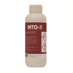 INTO-R areante liquido per intonaci macroporosi