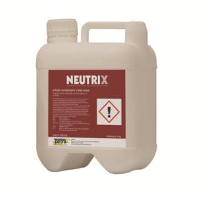 NEUTRIX antisale neutralizzante a base acqua