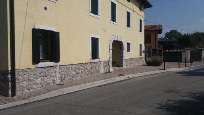 risanamento da umidità di risalita nei muri ROMANS GORIZIA