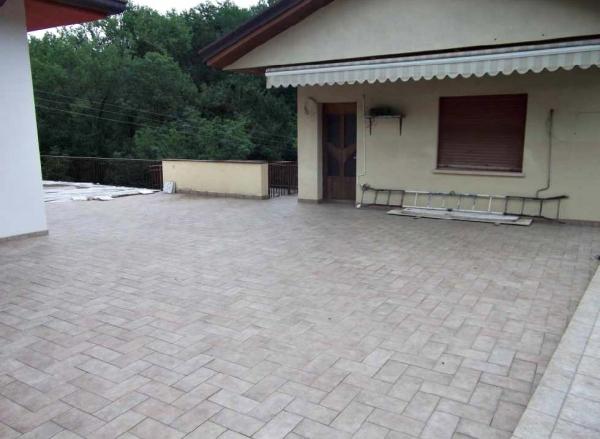 PETRA impermeabilizzazione terrazza con manto sintetico PORDENONE