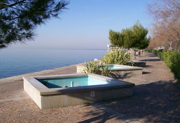 PETRA impermeabilizzazione piscine e fontane