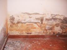 soluzioni PETRA per umidità di risalita nei muri