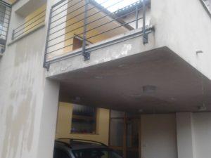 YDRO-TERRAZZA impermeabilizzante liquido per terrazze e balconi con fessurazioni (evita la demolizione)