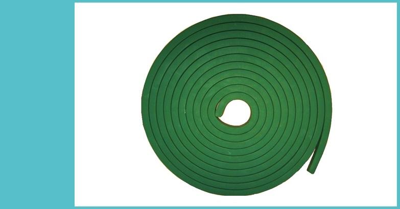 GI20V giunto idroespansivo in gomma per la sigillatura delle riprese di getto (20 x 10)