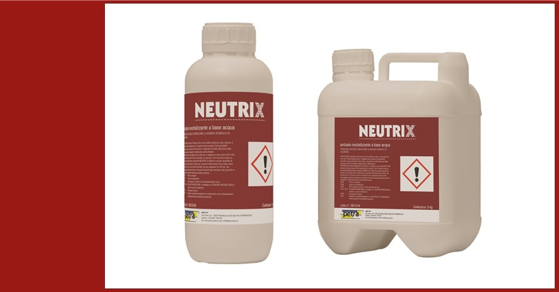 NEUTRIX antisale neutralizzante a base acqua