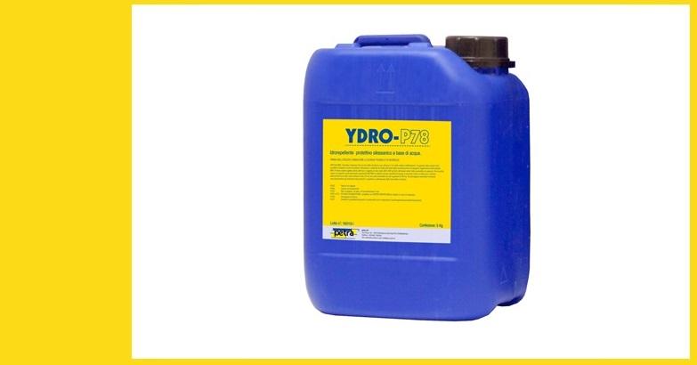 YDRO-P78 idrorepellente protettivo silossanico a base acqua